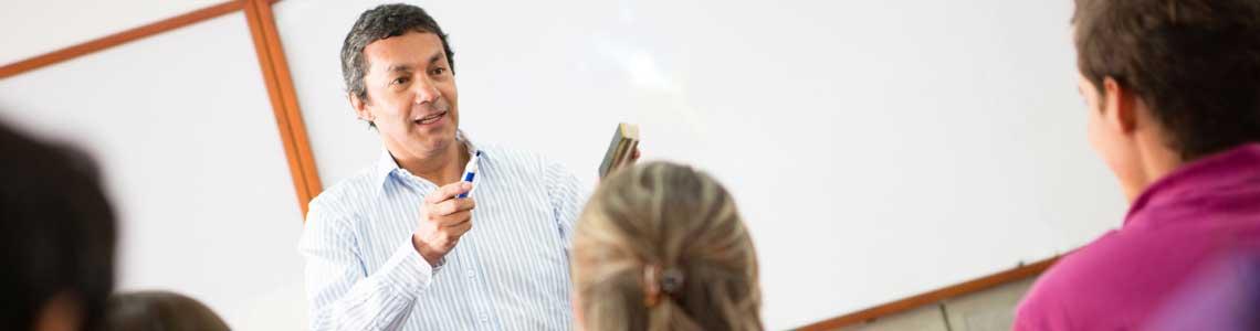 Bliv coach gennem certificereret og godkendt coachuddannelse
