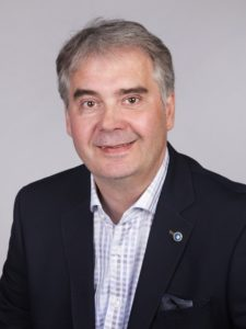 Flemming Petersen - Coach