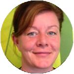 Direktør Susanne Frandsen